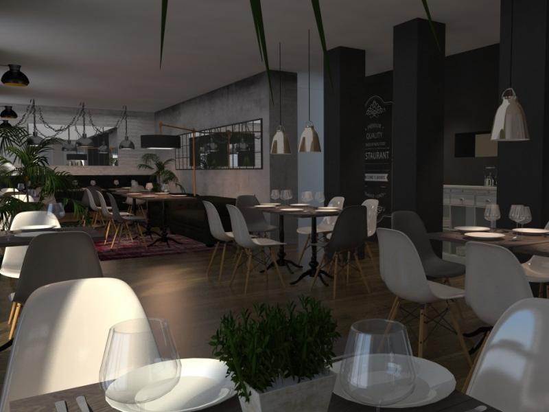 Proyecto Restaurante Madrid