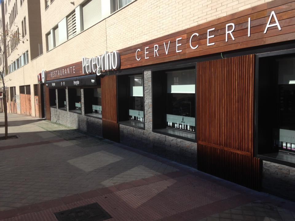 Restaurante Peregrino